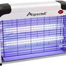 comprar panel mata moscas y mosquitos luz violeta
